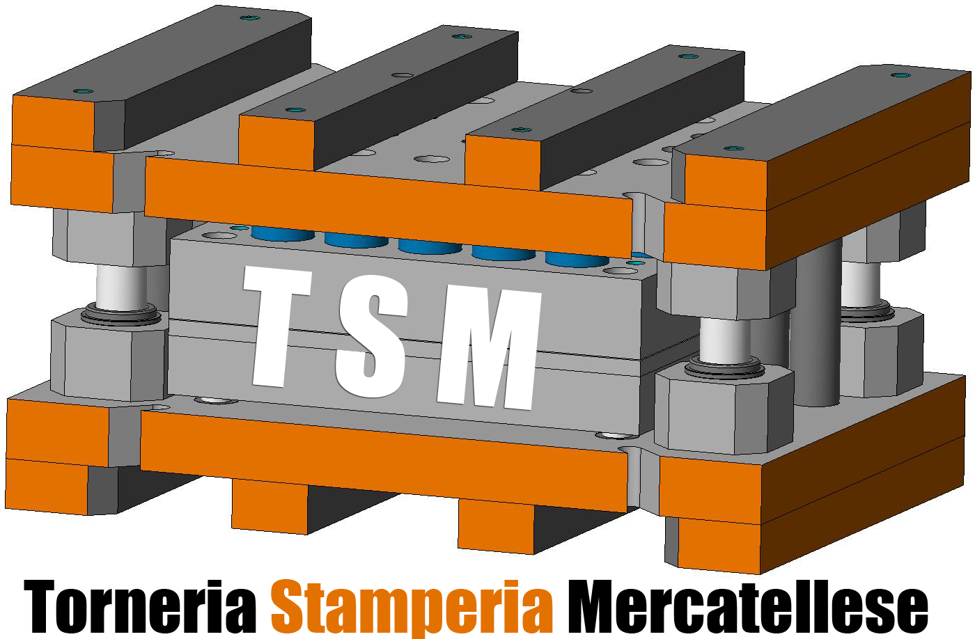 Stampi Pentole,stampi lamiere, stampi plastica | Torneria Stamperia Mercatellese